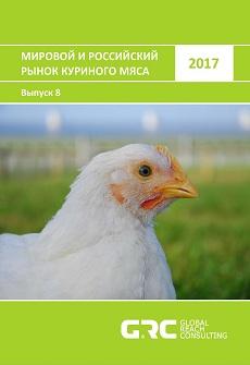 рынок куриного мяса