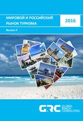 рынок туристических услуг