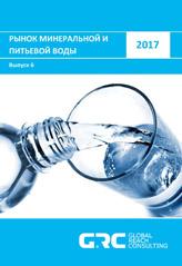 рынок минеральной воды