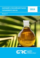 рынок пальмового масла